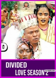 DIVIDED LOVE SEASON 2