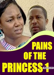 PAINS OF THE PRINCESS 1