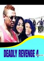 DEADLY REVENGE 4