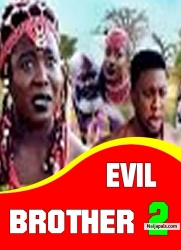 EVIL BROTHER 2