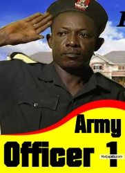 Army Officer 1