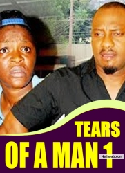 TEARS OF A MAN 1