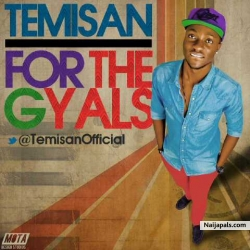 For The Gyals by Temisan