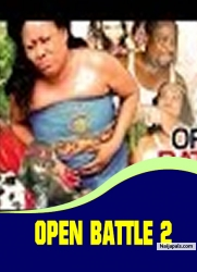 OPEN BATTLE 2