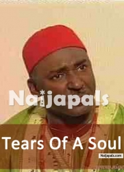 Tears Of A Soul
