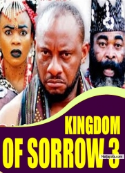 KINGDOM OF SORROW 3