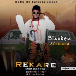 Rekare by Blackez