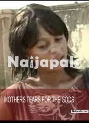 Mothers Tears For The Gods 3