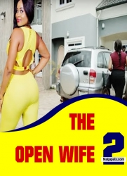 THE OPEN WIFE 2