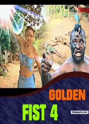 GOLDEN FIST 4