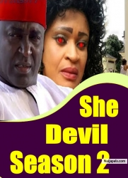 She Devil Season 1