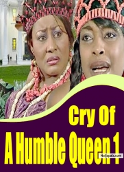Cry Of A Humble Queen 1