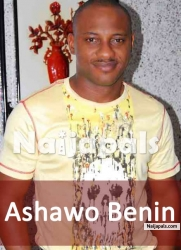 Ashawo Benin
