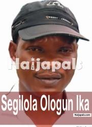 Segilola Ologun Ika