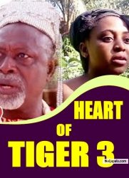HEART OF TIGER 3