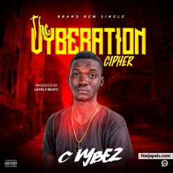 The Vyberation Cipher by C vybez
