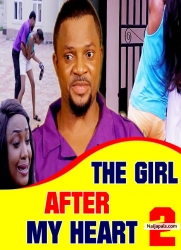 THE GIRL AFTER MY HEART 2