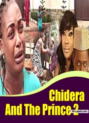 Chidera And The Prince 2
