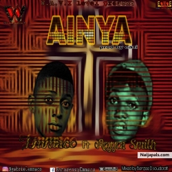 AINYA by Emmaco ft reggae Smith