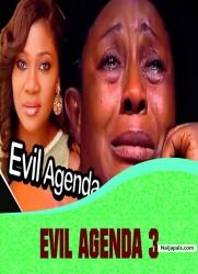 EVIL AGENDA 3