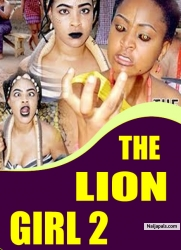 THE LION GIRL 2