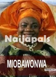 Miobawonwa