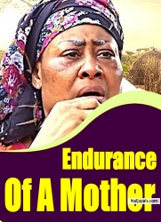 Endurance Of A Mother
