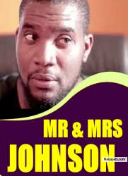 MR & MRS JOHNSON