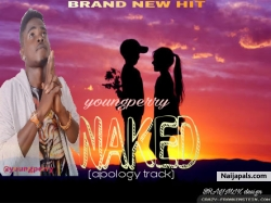 Naked by Youngperry