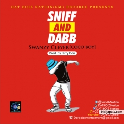Sniff and Dabb by Swanzy Clever (Coco Boy)