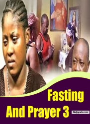 Fasting And Prayer 3