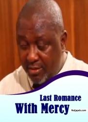 Last Romance With Mercy 1