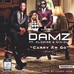 Carry Am Go by Damz