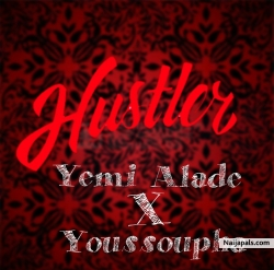 Hustler by Yemi Alade ft. Youssoupha