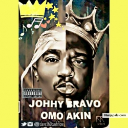 OMO AKIN by JohnnyBravo