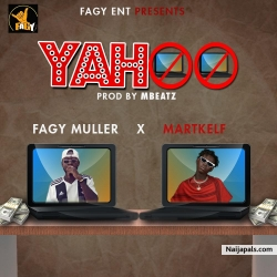 Yahoo by Fagy Muller ft Martklef