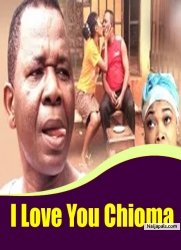 I Love You Chioma