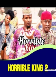 HORRIBLE KING 2