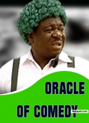Oracle of Comedy