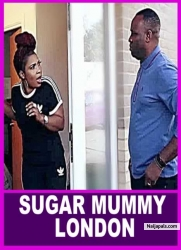 SUGAR MUMMY LONDON