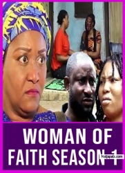 Woman Of Faith Season 1