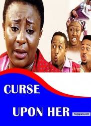 CURSE UPON HER