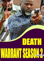DEATH WARRANT SEASON 2