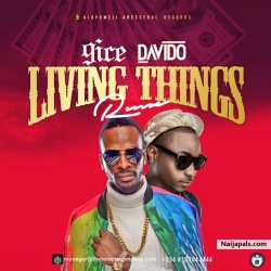 Living Things (Remix) by 9ice ft. Davido