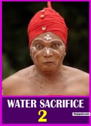 WATER SACRIFICE 2