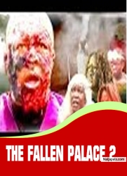 THE FALLEN PALACE 2
