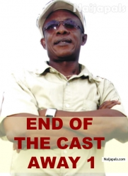 End Of The Cast Away 1