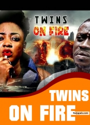 Twins On Fire