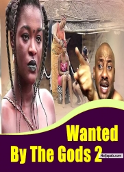 Wanted By The Gods 2