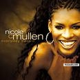 My redeemer by Nicole C Mullen